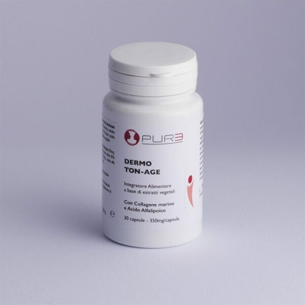 Dermotonage pureitalia