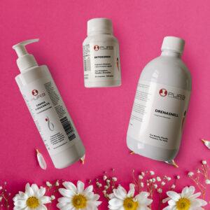 Pacchetto prodotti per depurare l'organismo con Drenasnell, Detoxdren e Crema riducente fosfatidilcoloina